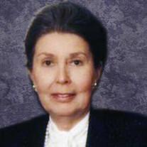Jane W.  Gott