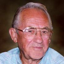 """Harold  R. """"Turk"""" Brohawn"""