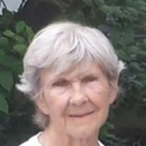 Joan Lee  Charnock