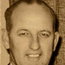 Captain William  Hampton Walls