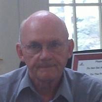 Carl Edward Lofgren
