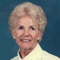 Margaret Wren Mullen