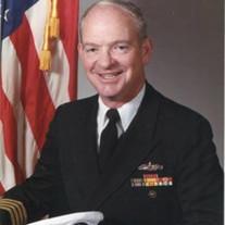 Capt. USN Ret. Walter Raymond  Beck