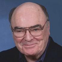 Francis  Guy Moses