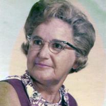 Ruth  Anne Nash
