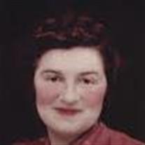 Margaret F. Beno