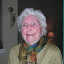 Marjorie  A. Glanding