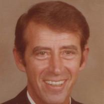 Rev. Harry N. Collins