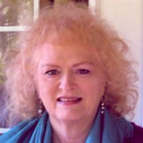 Mrs. Rachel Jennings Reynolds