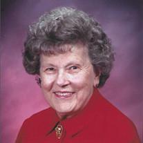 Mildred E. Sobieski