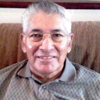 Lorenzo G Sanchez