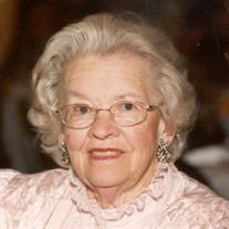 Katherine May Nowka
