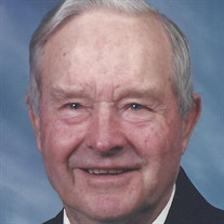 Ernest B. Knust