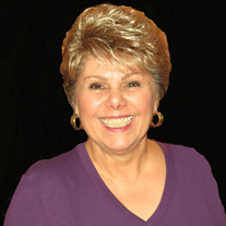 Joyce  Ann Louviere Landry
