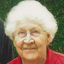 Ms. Mary Luella Dean