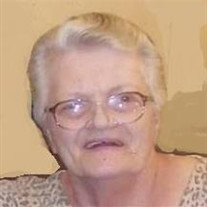 Mrs. Christa Potrebic