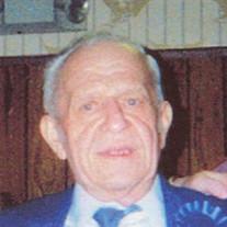 Robert Federkiewicz, Sr.