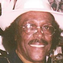 Otis Smith