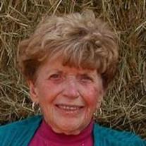 Mary Alma Frost