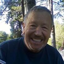 Frank William Nelson Jr.