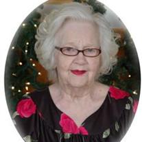 Lucille Peay Ostler