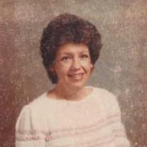 Linda Ann Frampton Petersen