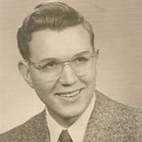 William D. Tidwell