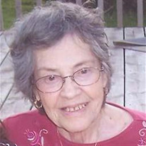 Hazel S. Rubio