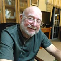 Edward Allen Hersker