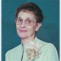 Mary Knott Dwyer