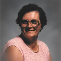 Willie Elizabeth Swann Ford