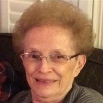 Mrs. Edna F.  Shields