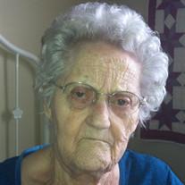 Martha Marie Lynch