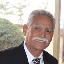 Mr. Roberto N. Gonzalez