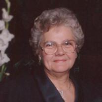 Vera E. Shafer