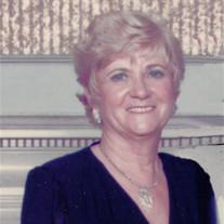Gertrude A.  Coppens