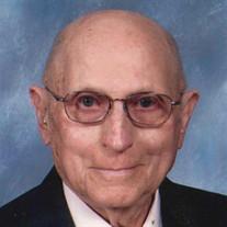 Mr. Larkin P. Luther