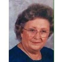 Carol Lloyd Wilkerson