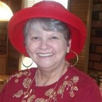 Wanda Faye Crigger