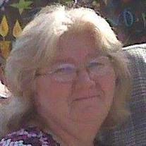 Wanda Medlin Smith