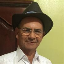 Rafael Antonio Fernandez