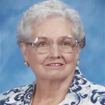 Gwendolyn J. Carpenter