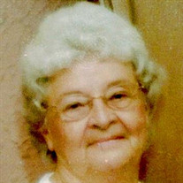 Ruth Lydia Elizabeth Wischmeier
