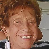 Lucy Marie Pellerito