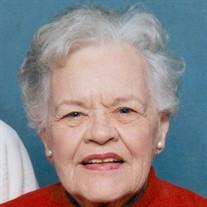 Betty Jean Clem