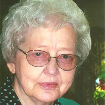 Eunice  Mallard Smith