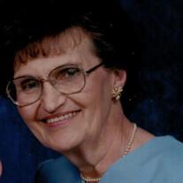Wanda Faye Sherrill