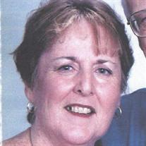 Judythe Ann Proctor