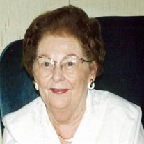 Mary Elizabeth Halpin Alden