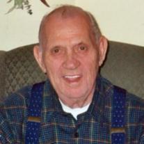 Edward J. Roberts Sr.